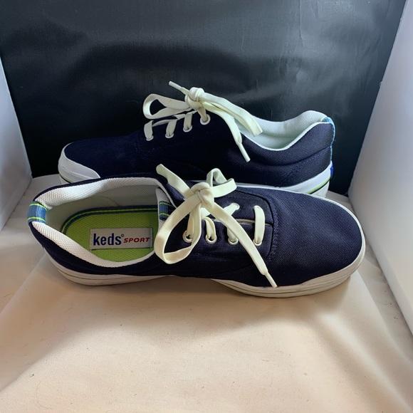 Keds Shoes - Keds Sport Lace Up Kicks Sz 7.5